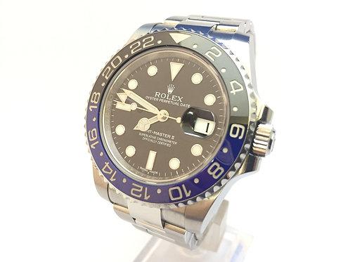 Rolex GMT-Master II [116710B]