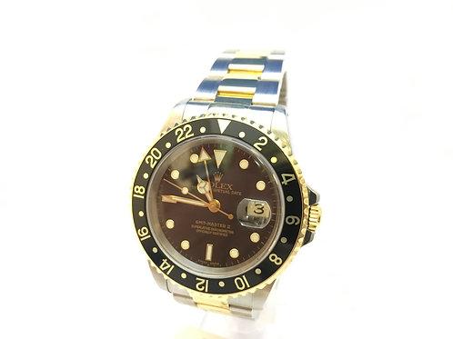 Rolex GMT-Master II [16713]