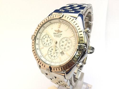 Breitling  Chronomat  [A35312]