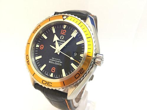 Omega Seamaster co-Axial