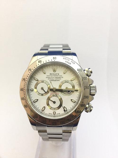 Rolex Daytona [116520]