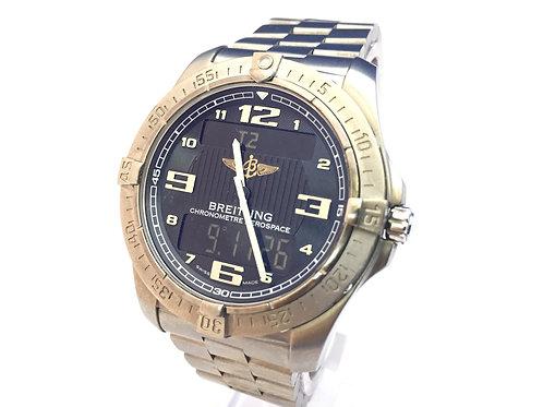 Breitling  Aerospace [E79362]
