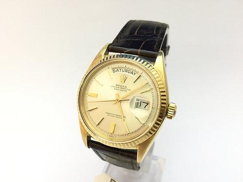 Rolex Day Date Gold[1803]