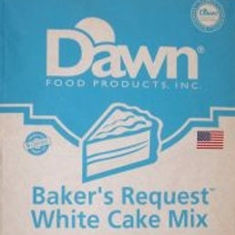 Dawn 1lb White Cake Mix
