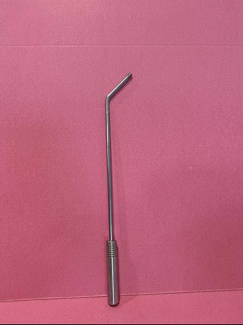 Interchangeable buñuelo handle