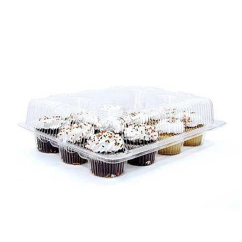 Disposable cupcake holder pack of 5