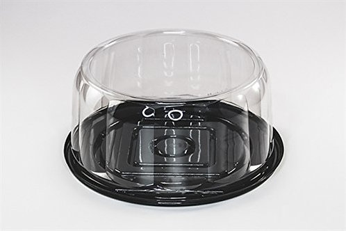12in Blase base Diposable Dome 3pack