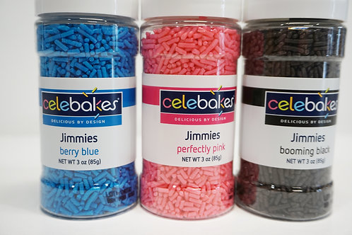 Sprinkles- Jimmies