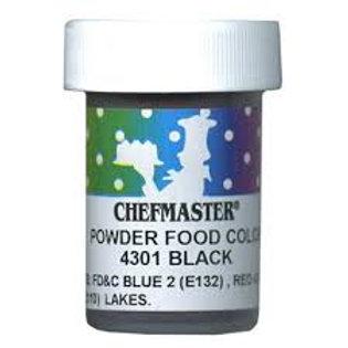 Chefmaster Powder Color 3 grams