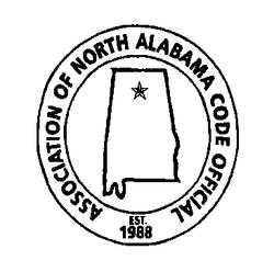 NACO North Alabama Code Official