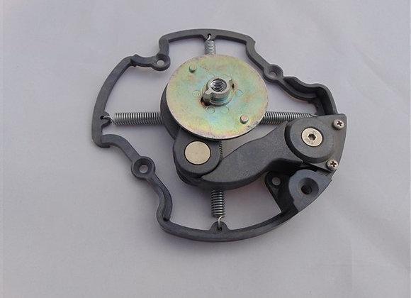 Bumper ophæng m.magnet for L400i