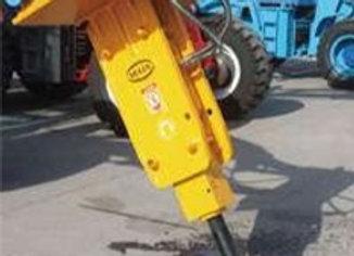 WL160 Hydraulisk hammer