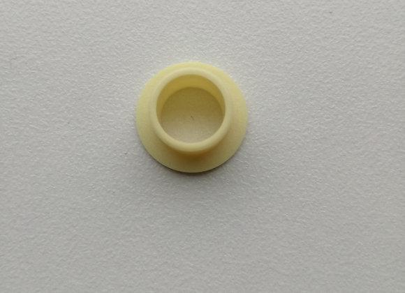 Hjulleje plastik L15, L20 og Twenty