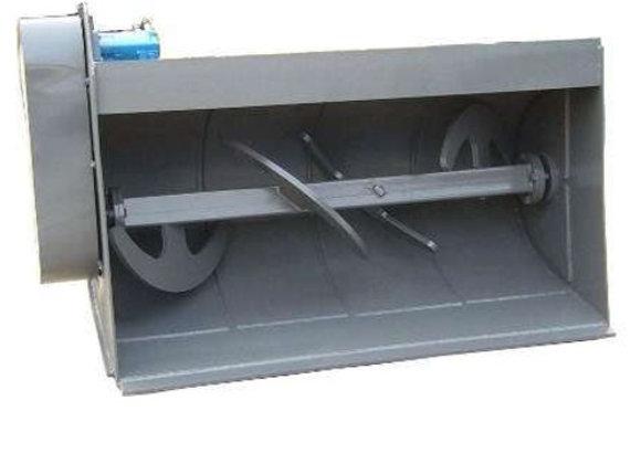 WL80S Mixer skovl