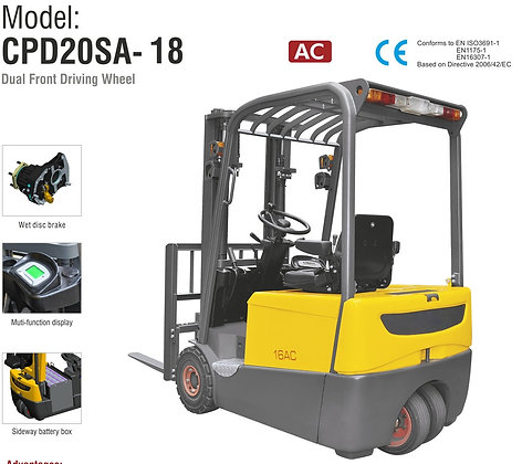CPD20SA-18