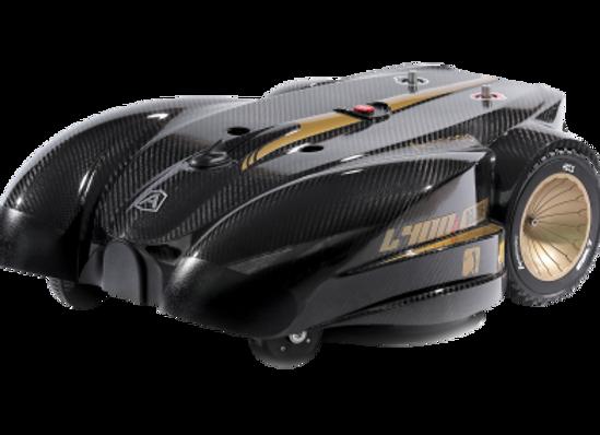 L400i Deluxe (v.2020)