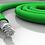 Thumbnail: Sikkerheds kabel