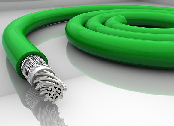 Sikkerheds kabel