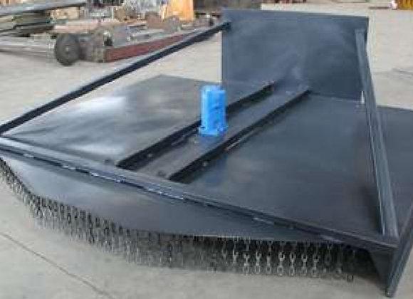 MINI750 Rotor klipper