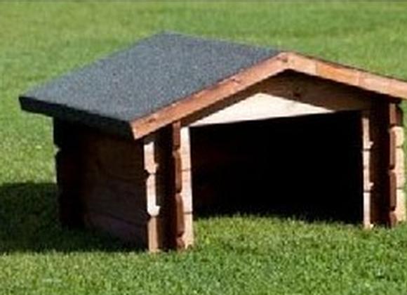 Garage lille model