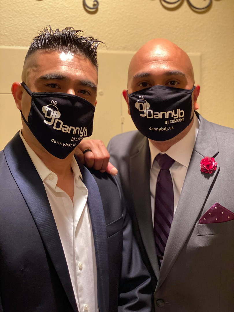 duron and danny mask dj houston texas.jp