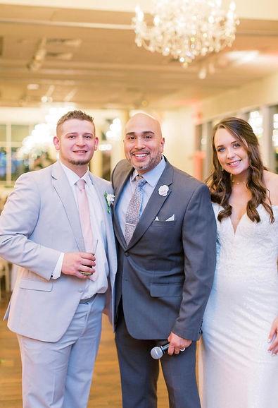 Houston Wedding Dj Danny B Texas.jpg