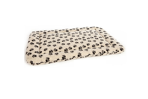 Rectangular Fleece Cushion Pad