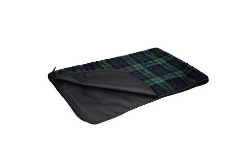 Fleece Blanket with Waterproof Backing