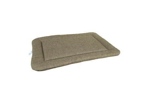 Heavy Duty Basket Weave Material Rectangular Cushion Pad