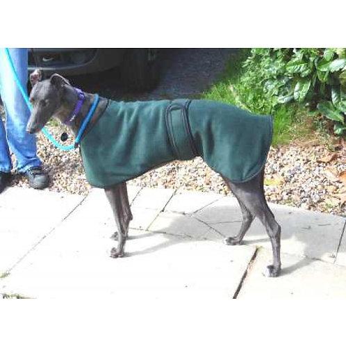 Double Thick Fleece House Coat