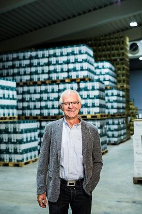Thomas Basler Winzerkeller Auggen