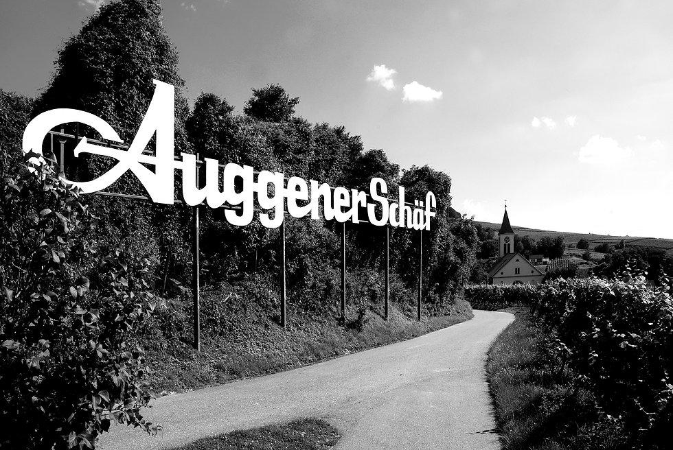 Auggener Schäf Logo