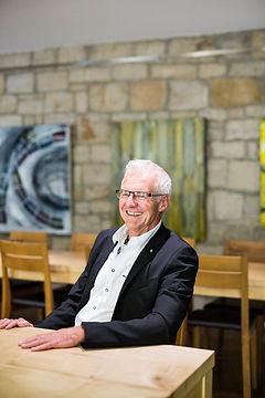 Thomas Basler WG Auggen