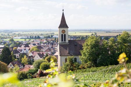 Sulzburg Kirche