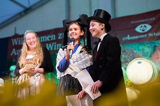 Winzerfest Auggen