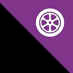 Icône de l'étiquette du produit Alu Wheel Cleaner