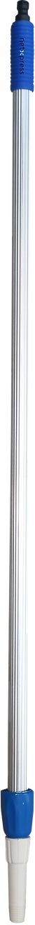 Telescopic Handle Water 2x1,2m de netxpress
