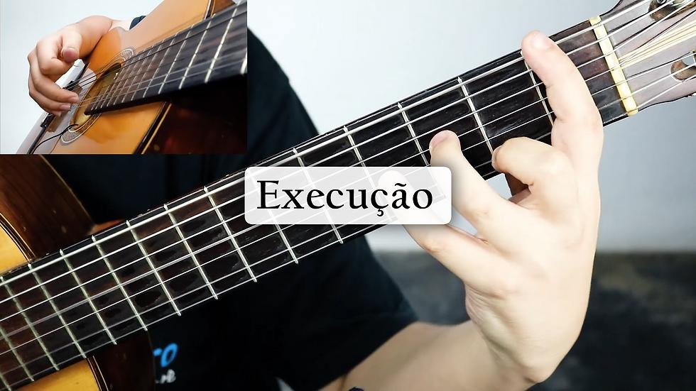 Mariana da Gente - João Nogueira (Vídeo)