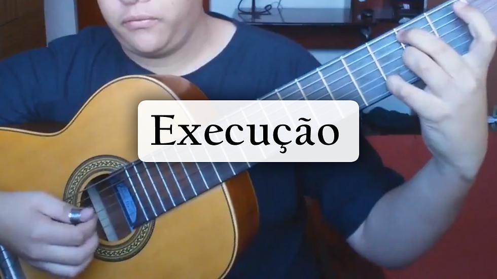 Espelho - João Nogueira (Vídeo)