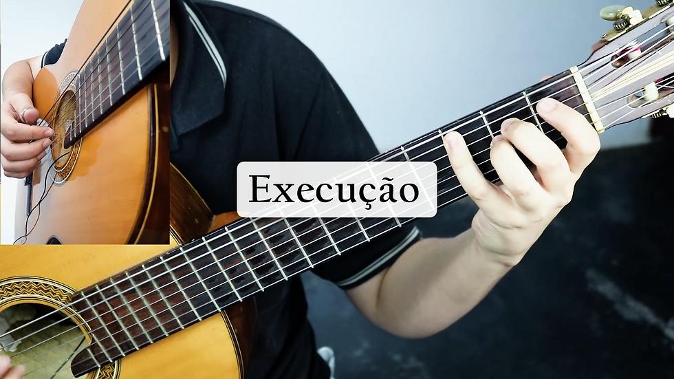 Mineira - João Nogueira (Vídeo)