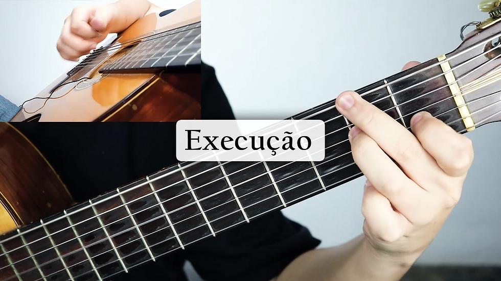 Meu Caminho - João Nogueira (Vídeo)