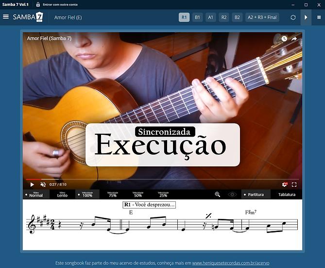 Amor Fiel - Beth Carvalho (Vídeo)