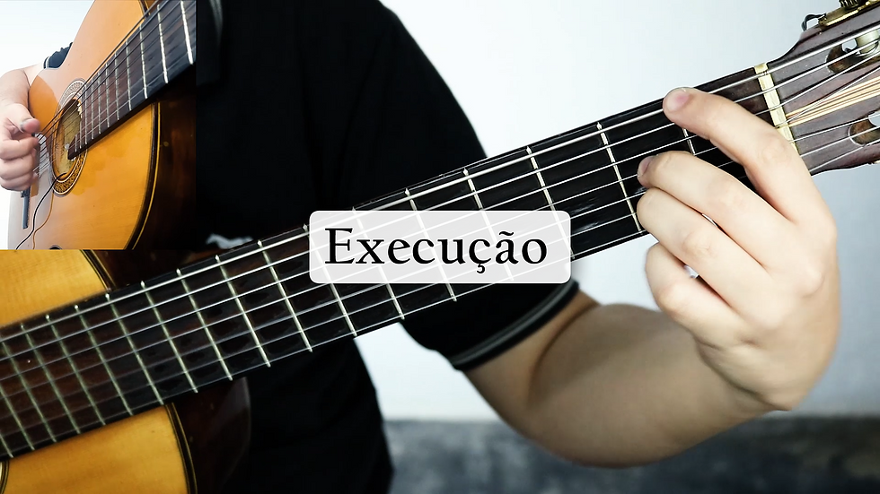 Braço de Boneca - João Nogueira (Vídeo)