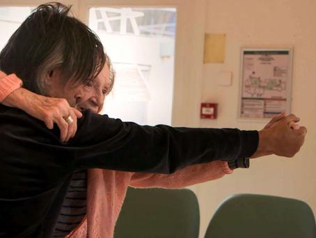 Documentaire : Une jeune fille de 90 ans (2017)