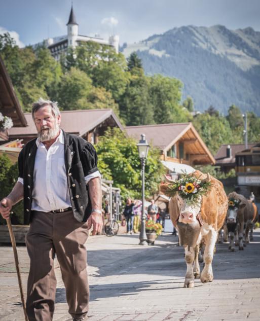 Züglete Gstaad