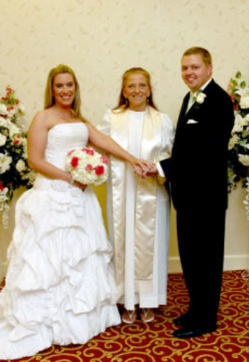 Wedding in Charlotte