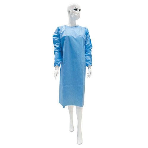 Protective gown/non laminated (100 Pieces per Case)
