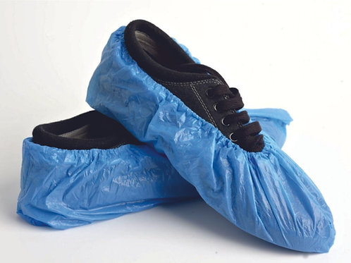 Disposable Shoe Cover - 1000 Pieces per pack (500 pairs)