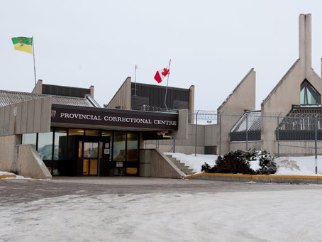 SGEU pleased to see recognition of Correctional Officers