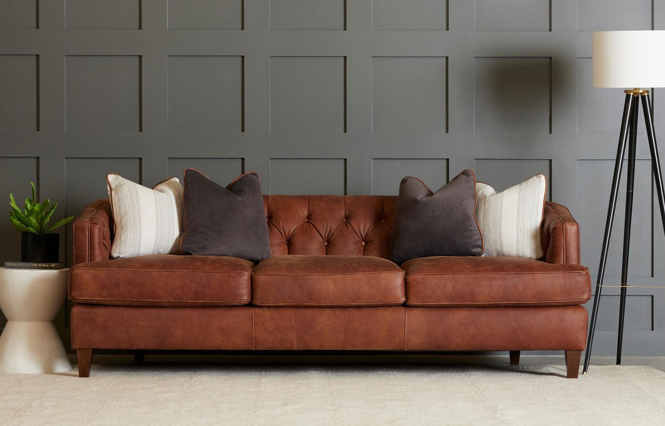 Grey wall & leather sofa.jpg